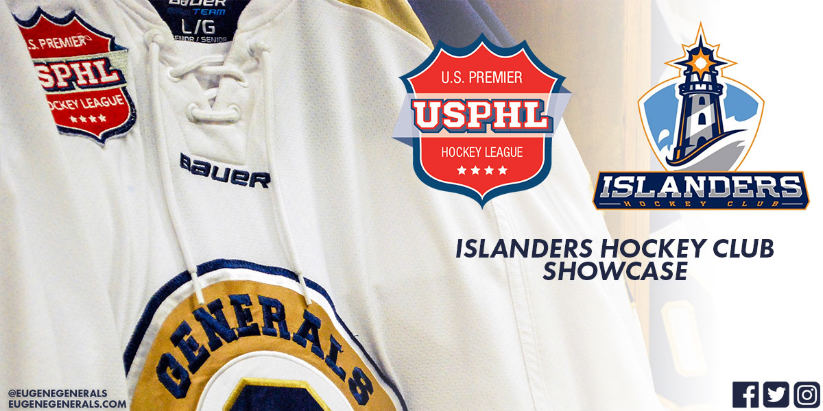 Schedule Finalized For Franchise's First Ever USPHL Showcase